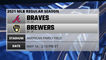 Braves @ Brewers Game Preview for MAY 16 -  2:10 PM ET