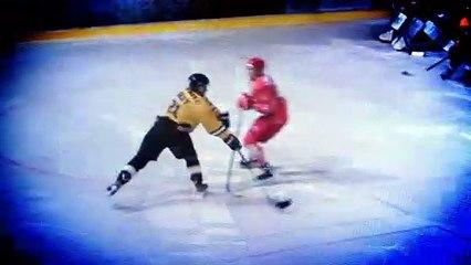 Hockey-News Trailer
