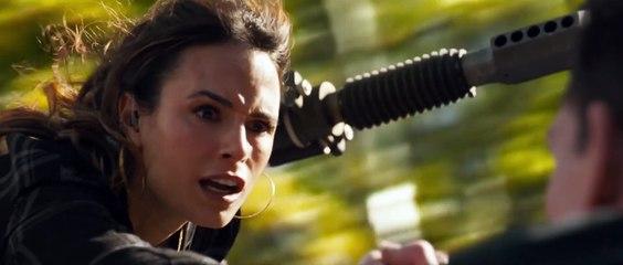 HIZLI VE ÖFKELİ 9 Film - Hızlı ve Korkusuz – Hızlı ve Öfkeli 9'un Kadınları