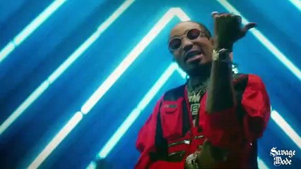 Quavo ft. Meek Mill - Double Trouble (Music Video)