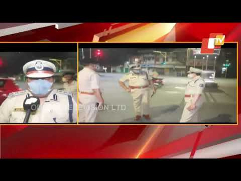 Covid-19 Surge | Strict Enforcement Of Covid-19 Protocol In Surat