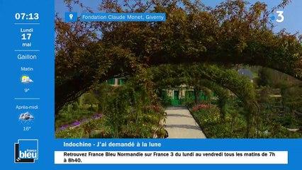17/05/2021 - La matinale de France Bleu Normandie
