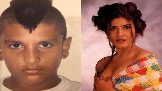 जानिए क्या हुआ जब Ranveer Singh ने Raveena Tandon को गन्दी नज़र से देखा, Check Out Video! | FilmiBeat