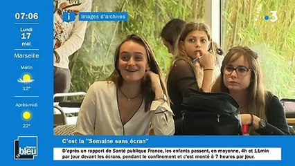 17/05/2021 - La matinale de France Bleu Provence