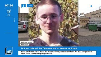 17/05/2021 - La matinale de France Bleu Occitanie