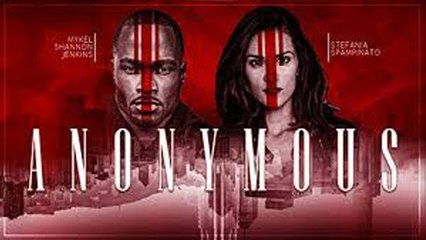 Action Movie -  Anonymous  part 01 - The Bests Movies 2021 - Short Flim