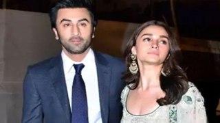 Ranbir Kapoor नहीं बल्कि इस शादीशुदा Actor को Kiss करना चाहती है Alia Bhatt | FilmiBeat