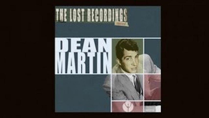 Dean Martin - Sway [1954]