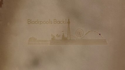 Giant sand artwork welcomes visitors back to Blackpool | Lancashire Evening  Post