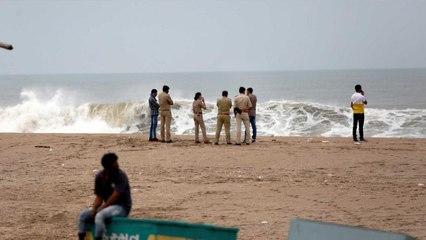 Cyclone Tauktae: Havoc in Gujarat and Maharashtra!
