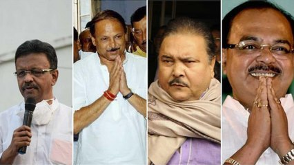 What is Narada sting case and why TMC leaders arrested?