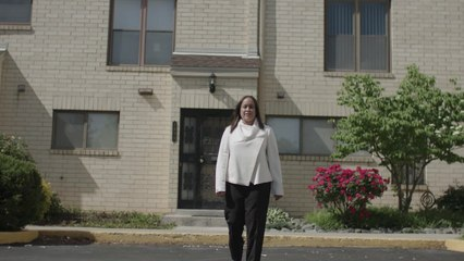 Kim Ford: Urban One Honors Family Needs Ambassador Recipient