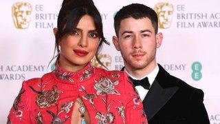 Priyanka Chopra y Nick Jonas recaudan $1 millón para ayudar a la India en su lucha contra