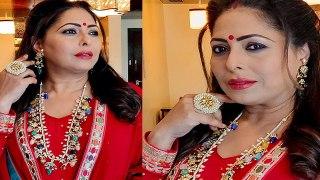Geeta Kapur ने गुपचुप कर ली शादी ?, ये रहा सबूत; Check Out | FilmiBeat