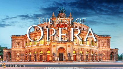 Various Artists - The Best of Opera: The Most Beautiful Opera Arias (Instrumental)