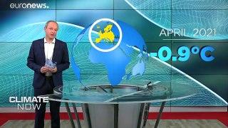 Energia eólica em alto mar em expansão na Europa