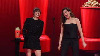 2021 MTV Movie & TV Awards: The Most Memorable Moments | THR News