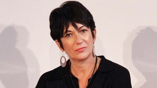 Ghislaine Maxwell Docuseries From James Patterson Ordered at Discovery+ | THR News