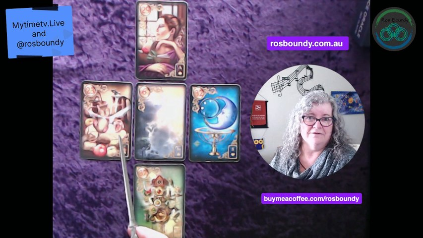18th May 2021  The Daily Lenormand cards