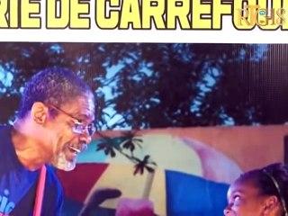 Inogirasyon yon bibliyotèk nan komin Kafou batize ''Centre Culturel Municipal Emmanuel Charlemagne''
