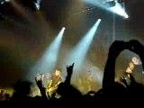 SUM 41 - Pain for Pleasure - Manchester 26/02/2008