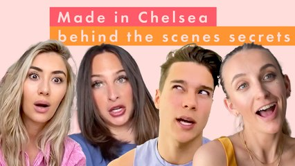 Made in Chelsea Cast Reveal Filming Secrets You Never Knew