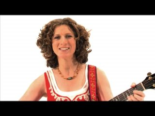 The Laurie Berkner Band - Mouse In My Toolbox