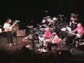 In Cahoots - Live in Seattle 2002