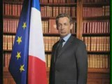 Sarkozy casse toi pauvre con