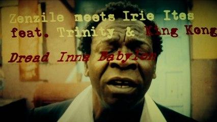 King Kong, Trinity - Dread Inna Babylon - Dub It Up Records [Official Video]