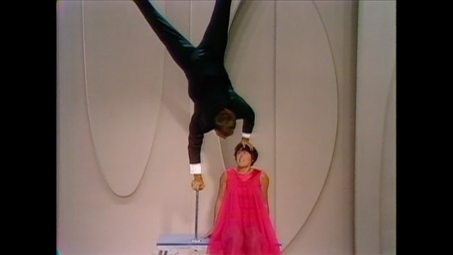 The Jovers - Balancing Act