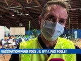 A la Une : Presqu'un an de travaux à Grangent / Les coureurs du Criterium sont là / Laurent Pluvy coach d'Andrézieux-Bouthéon - Le JT - TL7, Télévision loire 7