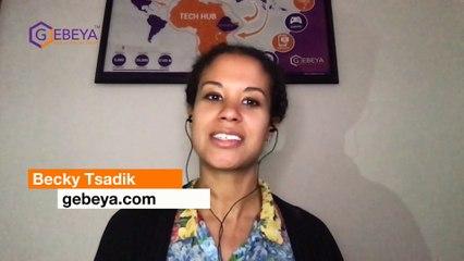 VivaTech Orange: Gebeya