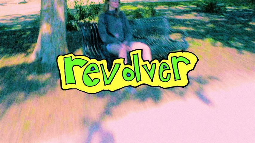 bülow - Revolver