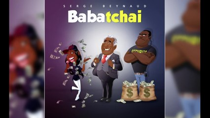 Serge Beynaud - Babatchai - audio