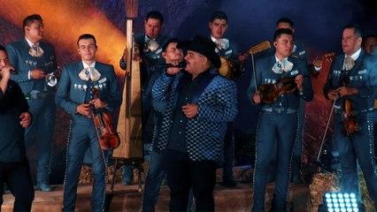 Chuy Lizárraga y Su Banda Tierra Sinaloense - Gracias Porque Volviste