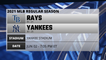 Rays @ Yankees Game Preview for JUN 02 -  7:05 PM ET