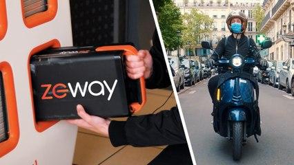 Échanger votre batterie de scooter électrique au lieu de la recharger ?