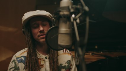 JP Cooper - Holy Water