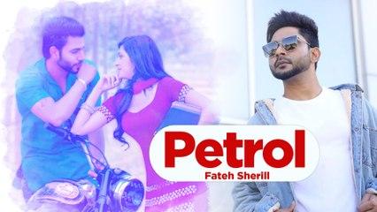 Petrol   Fateh shergill   New Punjabi Song 2021   Japas Music