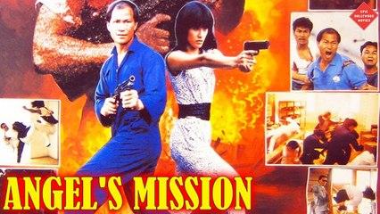 Angel's Mission (1990) HD
