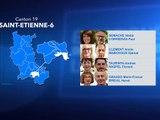 Canton 19 : Saint-Etienne 6 - Élections départementales 2021 - TL7, Télévision loire 7