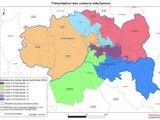 Canton 15 : Saint-Etienne 2 - Élections départementales 2021 - TL7, Télévision loire 7