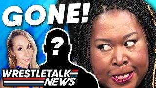 MAJOR WWE & AEW RELEASES! | WrestleTalk