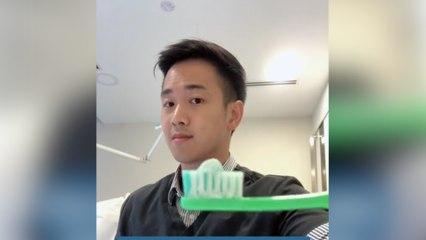 Llevas toda la vida usando más pasta de dientes de la necesaria