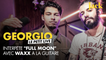 Le Petit Live de Georgio avec Waxx
