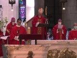 Rediffusion de la Messe du Jubilé des 50 ans du diosèce - Emissions spéciales - TL7, Télévision loire 7