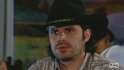 Capítulo 162   Rosario y Emiliano se llevan una gran desilusión