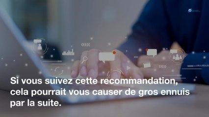 Arnaque au SMS frauduleux : méfiez-vous des faux colis
