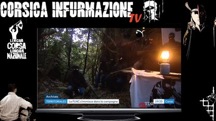 Le FLNC Union des Combattants et le FLNC du 22 octobre communiquent - #Corse